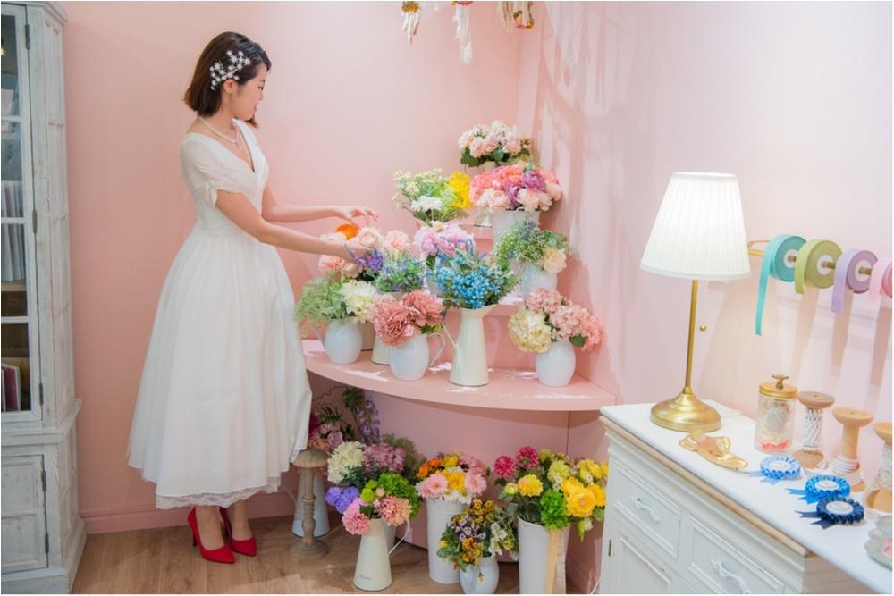 """女子の""""ウェディングドレスを着たい!""""願望を無料で叶えてくれる『and photo』が最幸すぎ♡ _10"""
