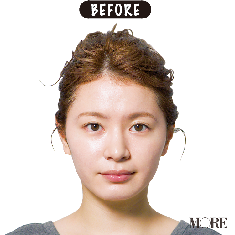 2019年の小顔は、朝1分のマッサージから!! 必殺「肌のアイロンがけ」で、すっきり小顔な一年を過ごそう♪_2