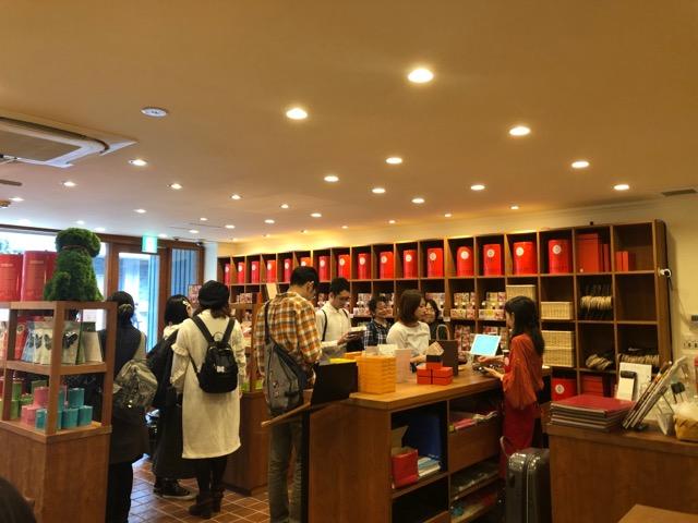1100円で美味しい紅茶が飲み放題?!「The tee Tokyo 」に行ってきた!!_4