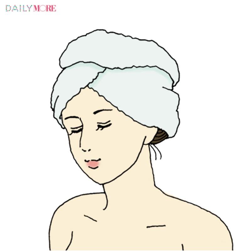 美髪アドバイザーが伝授! 正しい髪の洗い方から、乾かし方まで、女子が「知りたかった!」ヘアケアの疑問、全部解決♡_4_2