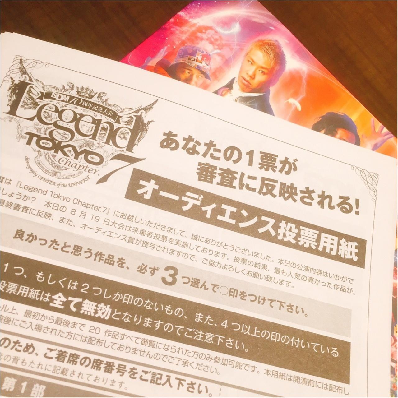 【本日開幕】 コンテストと過去受賞作品を連続で観られる《Legend Tokyo Chapter.7》だからこそ考えられたこと_5
