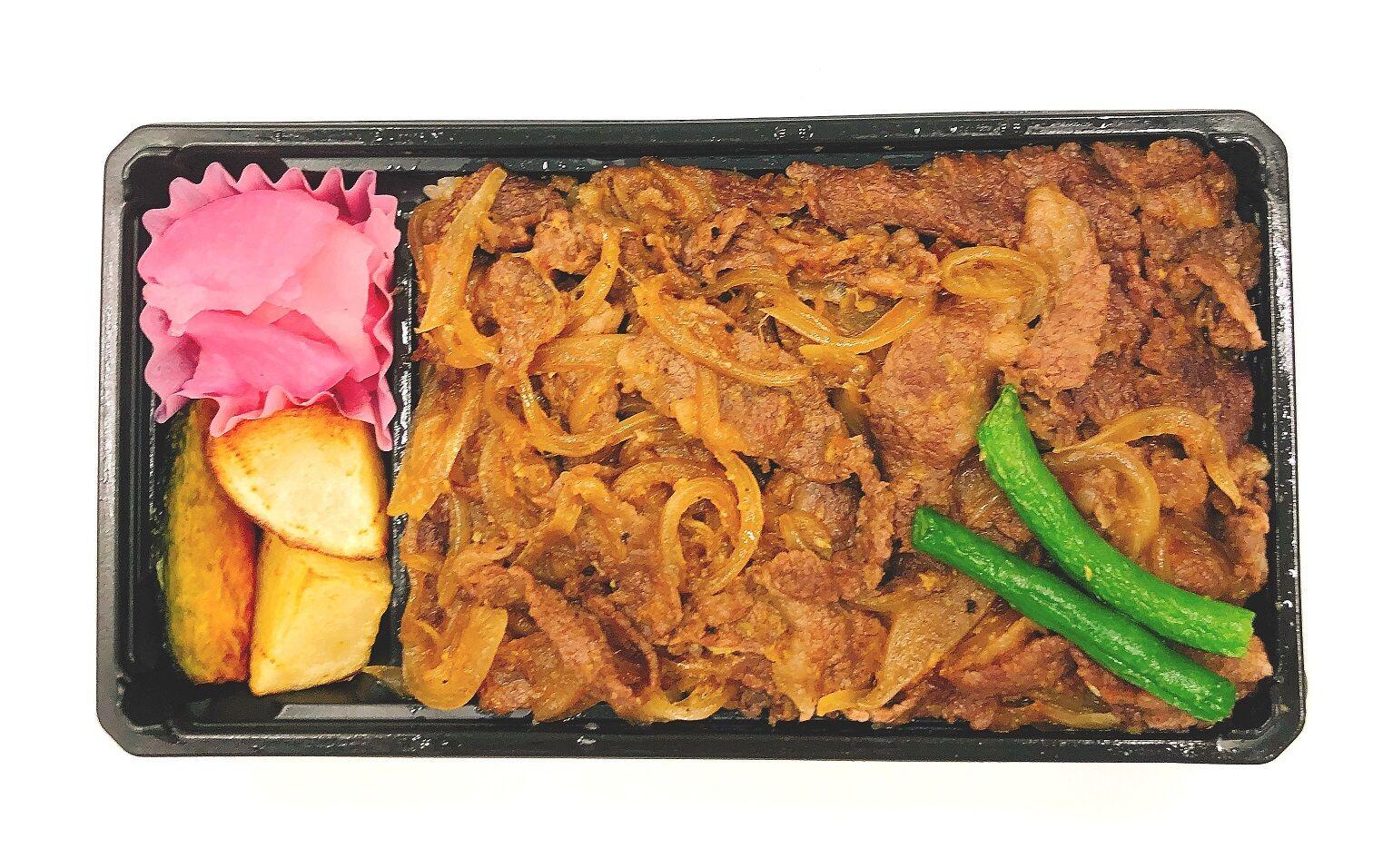 東京駅の「人気お弁当ランキング2019」発表! 『エキュート東京』&『グランスタ』のTOP3と、行楽弁当もお届け!_4