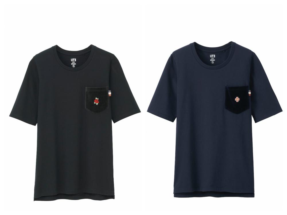 『ユニクロ』にオスカル降臨♡『ベルばら』Tシャツ、もう買った!? _5