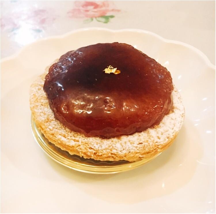 【ホワイトデー】憧れのToshi Yoroizuka@東京ミッドタウン♡宝石のようなケーキたちにうっとり♡♡_3