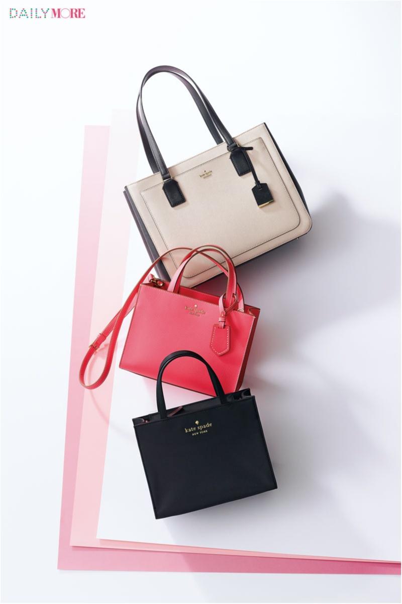 【通勤バッグの結論!!】みんなが今欲しいバッグ第1位に輝いたのは、大好きブランドのきちんと見え新作バッグ!_1_2