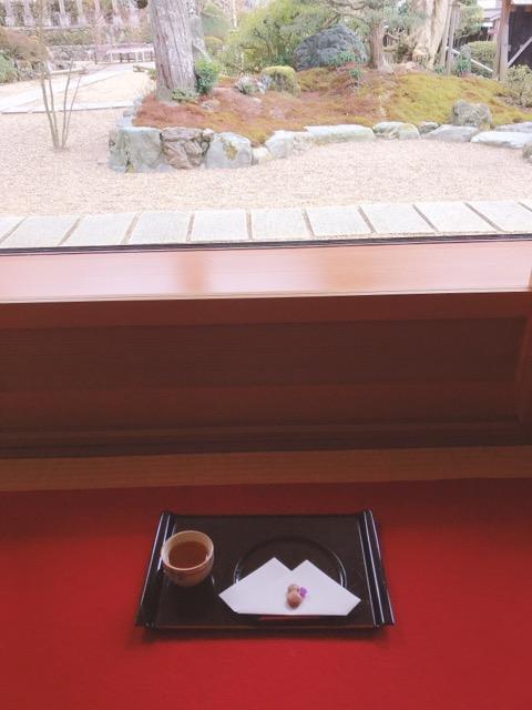 【ご当地MORE❤︎京都】インスタ映え!話題のハート型窓が撮れる⦅正寿院⦆へ♡_3