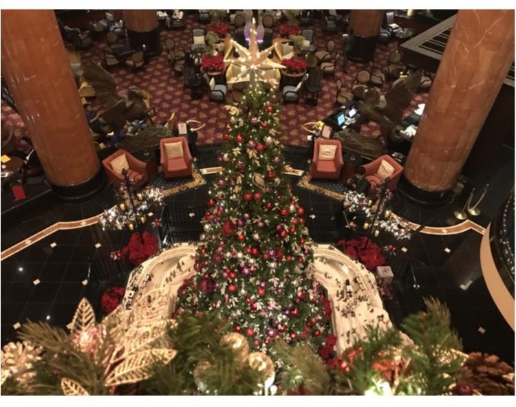 【X'MAS】今年もこの季節!デートにぴったり♪恵比寿で見るべきクリスマスツリーはこの2つ♥_5