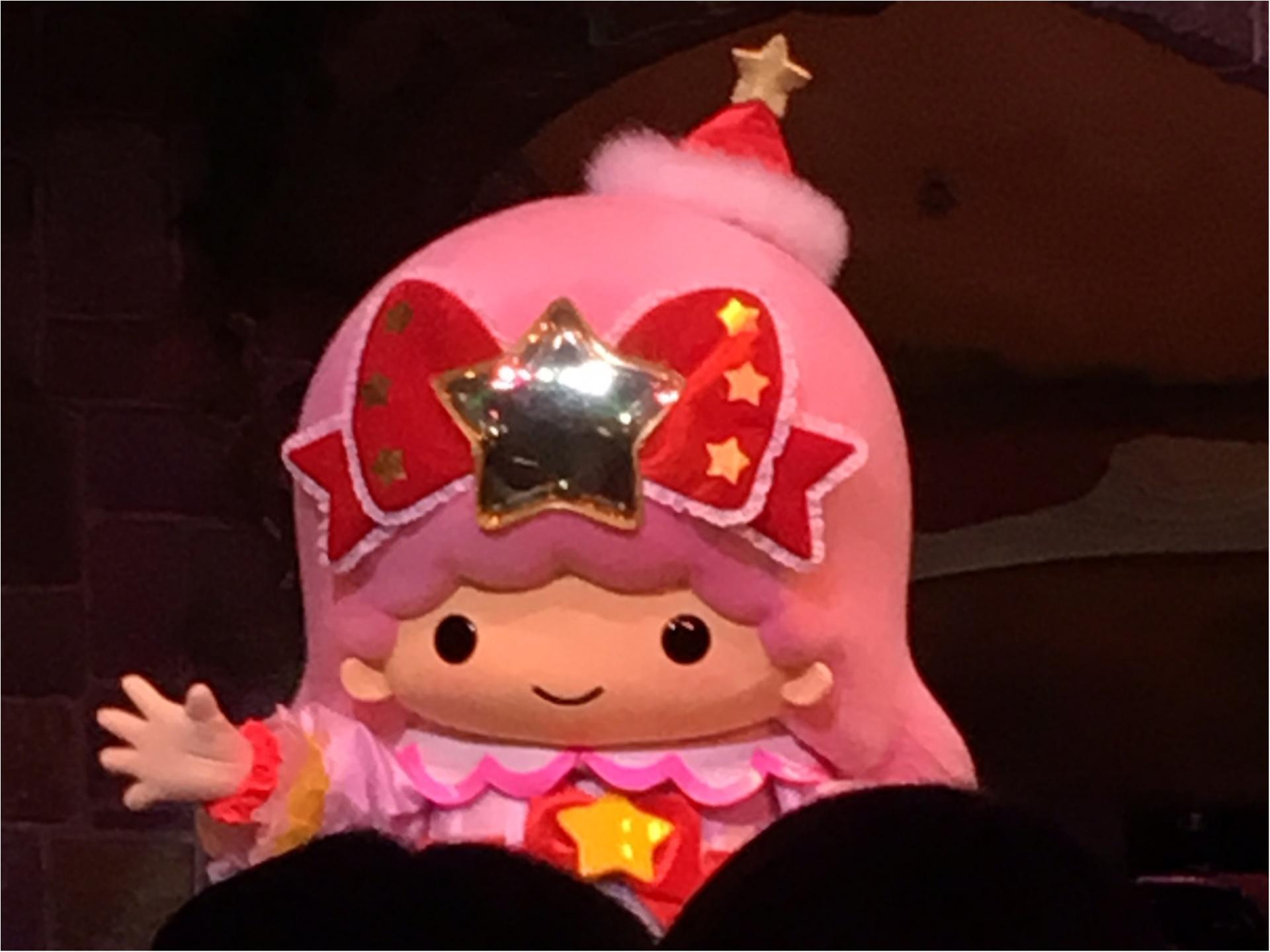 """《先行お披露目会に潜入!》『ピューロクリスマス』-ピューロランドでサンリオキャラたちがパーティ!クリスマスの""""ス""""が消えちゃった!?-_5_6"""