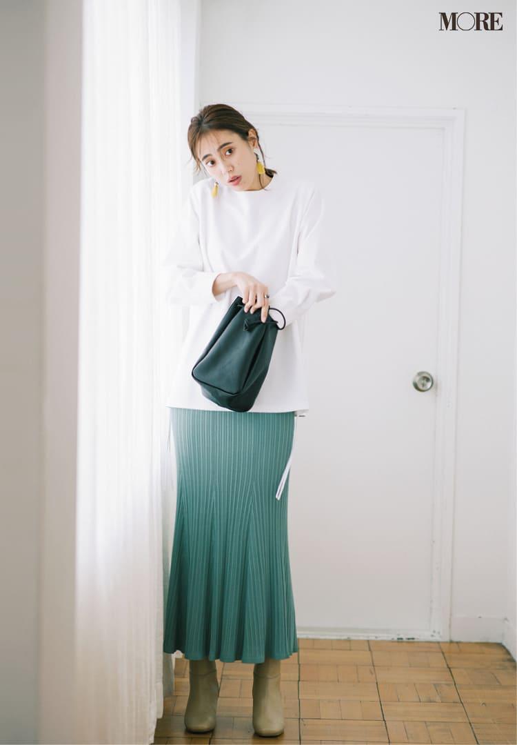 春服のトレンド【2020】特集 - 20代向け最新のレディースファッションコーデまとめ_18