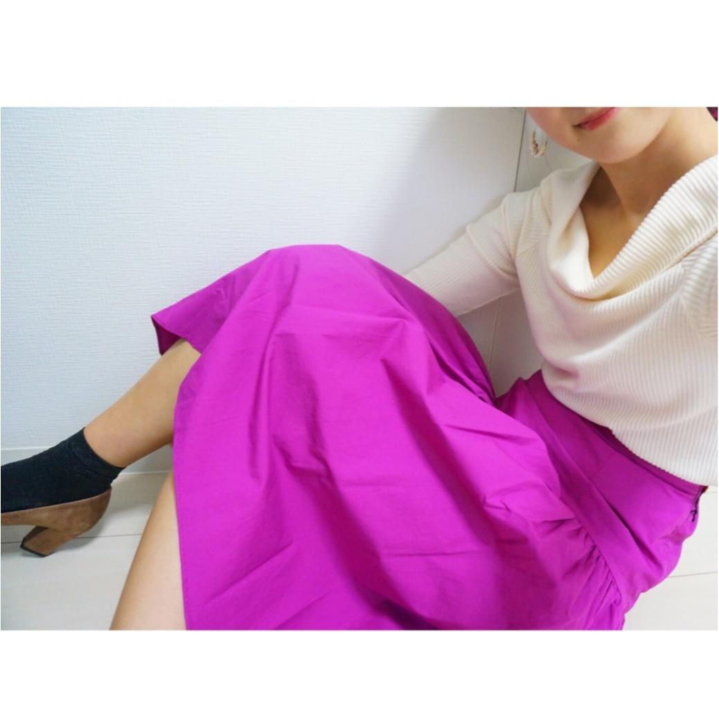 【fashion】クリスマスコーデにもぴったり❤️年末年始のSALEで買うべきはコレ!!_4