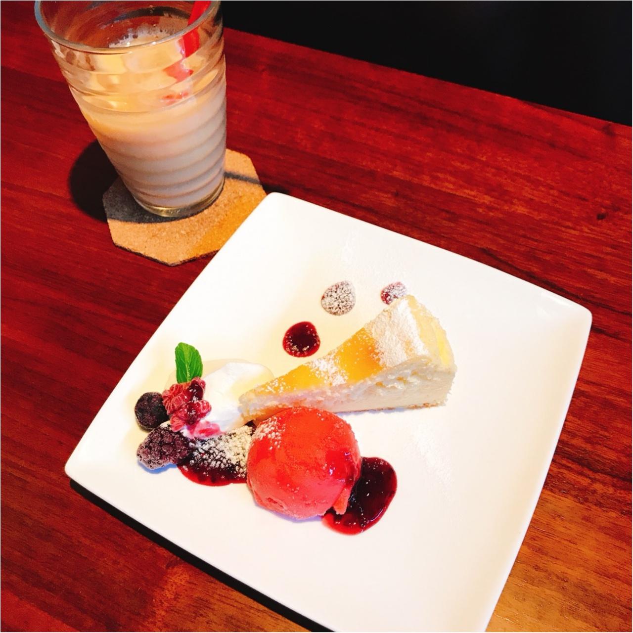 ふんわりと柔らかいフレンチトーストが絶品♡ユニークな外観が特徴の【Cafe ZIKKA】で姉妹会♡_3