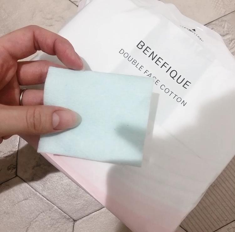 【肌のざらつきが気になる方必見!】ベネフィークから新発売された化粧液が優秀すぎた♡♡_2
