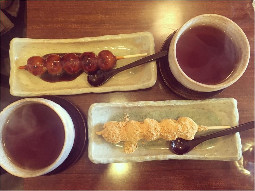【京都】行ったら食べたい!わたしのオススメスイーツトップ3★_4