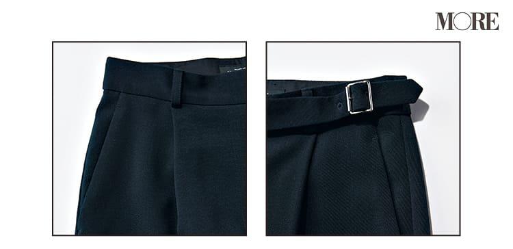 オフィスカジュアルのパンツ特集 - パンツの選び方、おすすめのブランド、おしゃれなコーディネート   2020年版_37