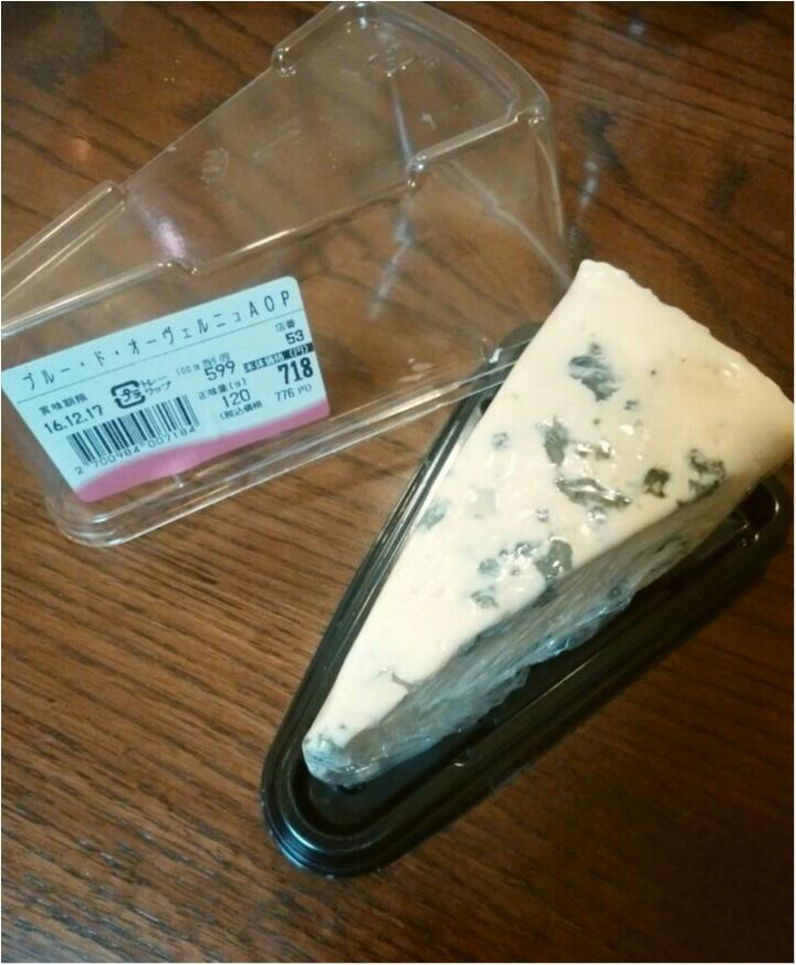 【私的おすすめチーズ】✞手が止まらないチーズ。紹介します!_5