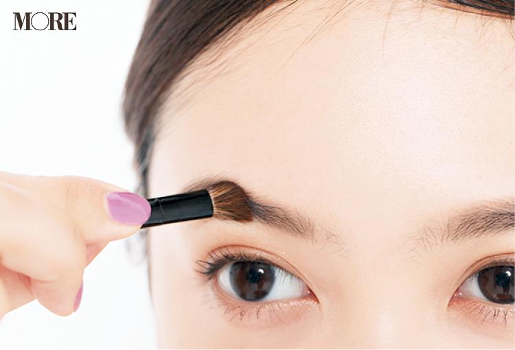 眉毛の整え方特集 -【世界一正しい眉のお手入れ法】など、眉迷子のための眉メイクの基本まとめ_26