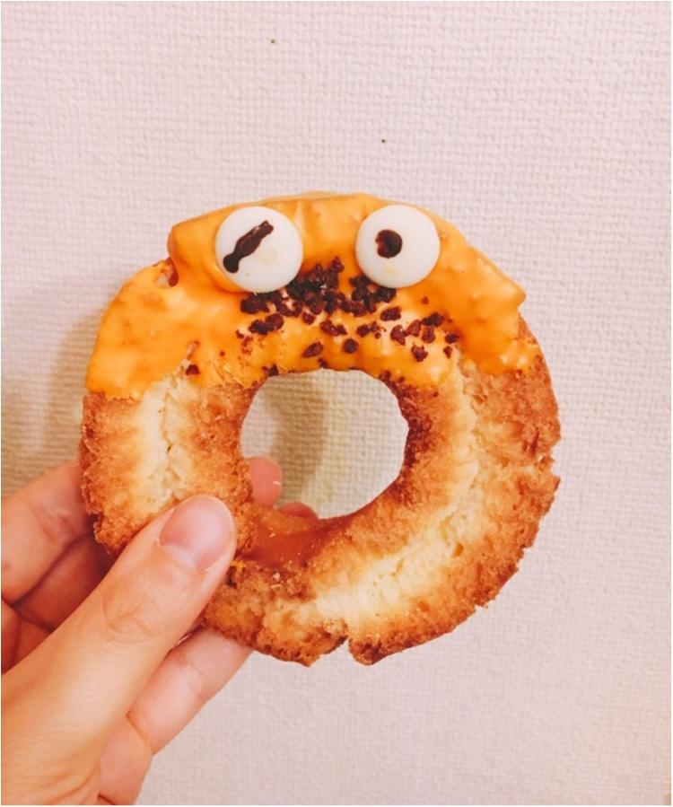【ミスド×ハロウィン】もう食べた?2017年のミスドハロウィンはキュートで本格派なモンスター♡♡_8