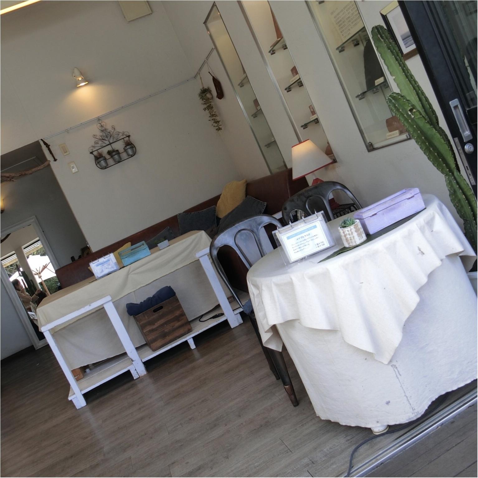 【LON CAFE②】フレンチトースト専門店〜江ノ島デート〜_2
