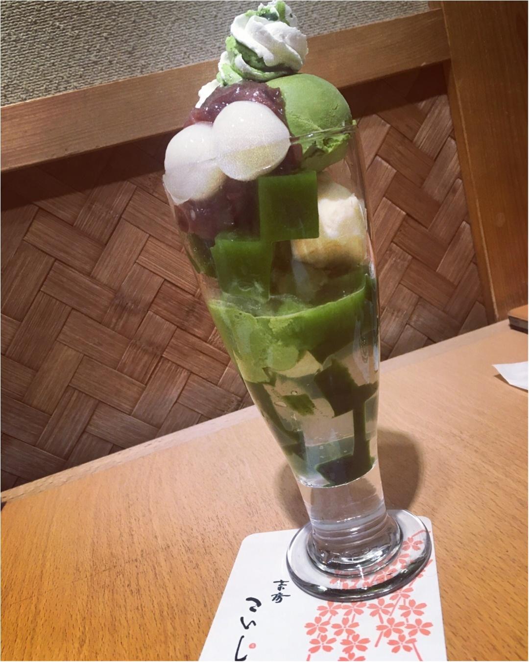 【京都】行ったら食べたい!わたしのオススメスイーツトップ3★_1