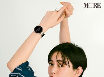 腕時計・ウォッチ特集(レディース)Photo Gallery