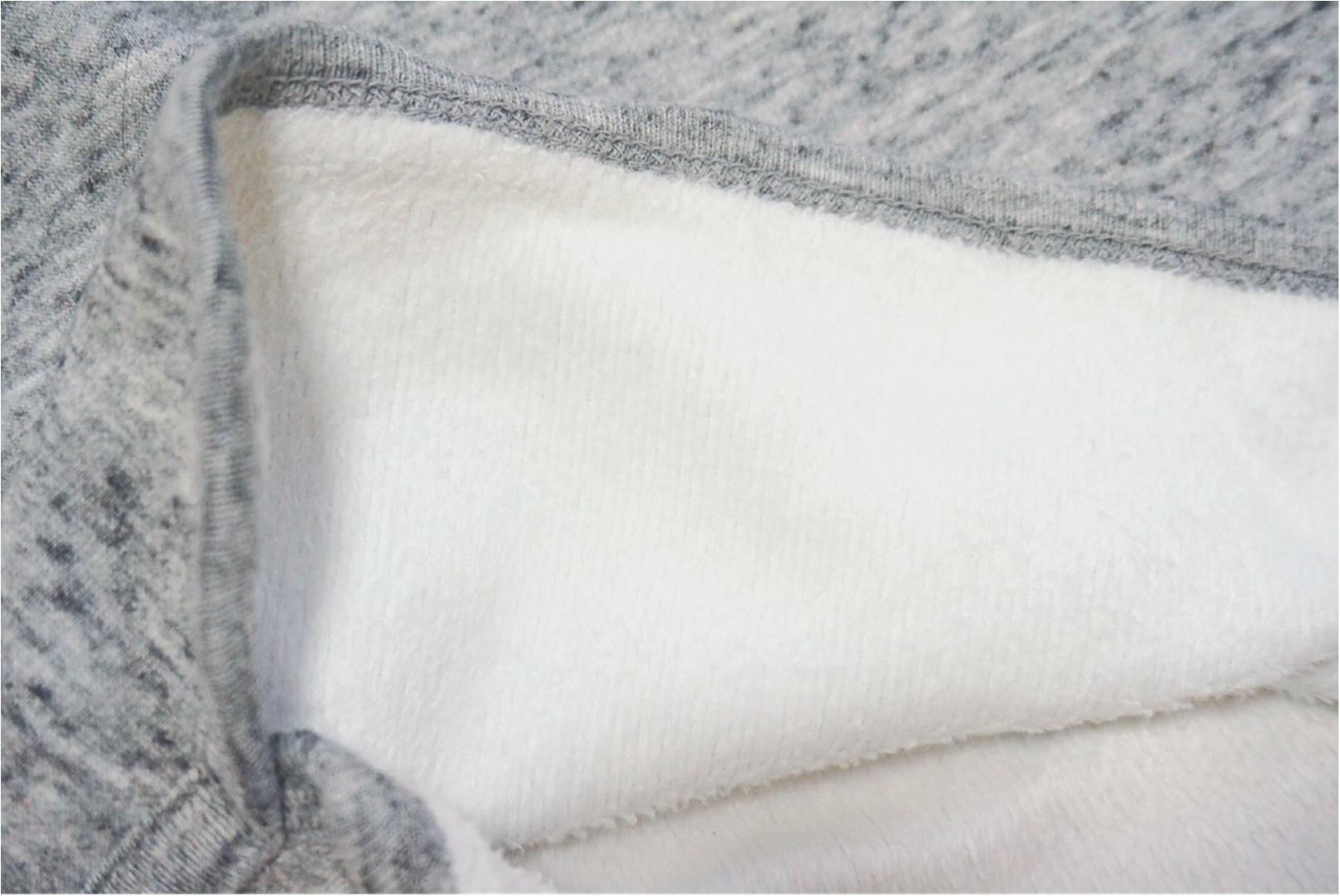 【UNIQLO誕生感謝祭第3弾!】寒い冬もこれで暖か&快適に❤️着回しもしやすい《優秀スカート》を色ち買い!_3