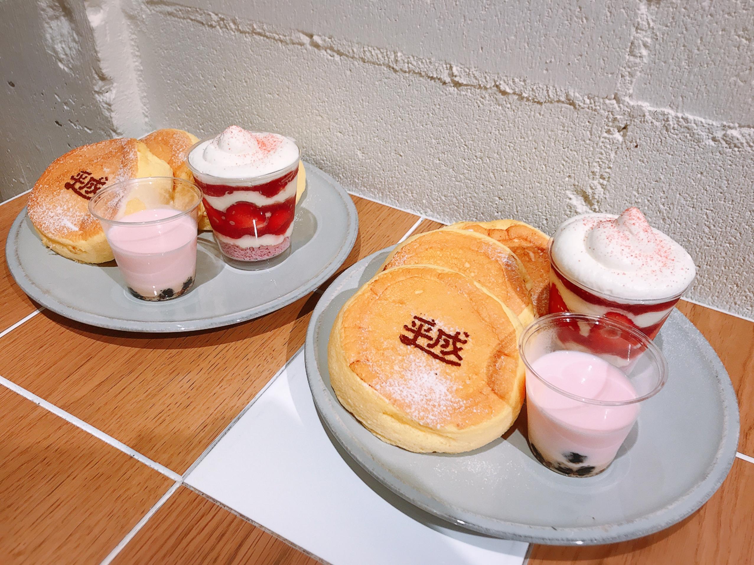 FLIPPER'S(フリッパーズ)の《平成最後の奇跡のパンケーキ》って!?_3