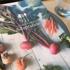 ★cosme kitchen adaptation ☺︎美味しく食べて、心も体も美しく!