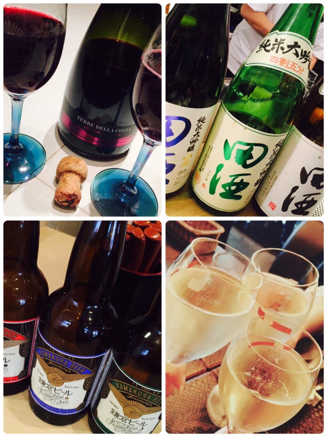 グルメとお酒とダイエット情報は任せてください!!!AKKYです。_2