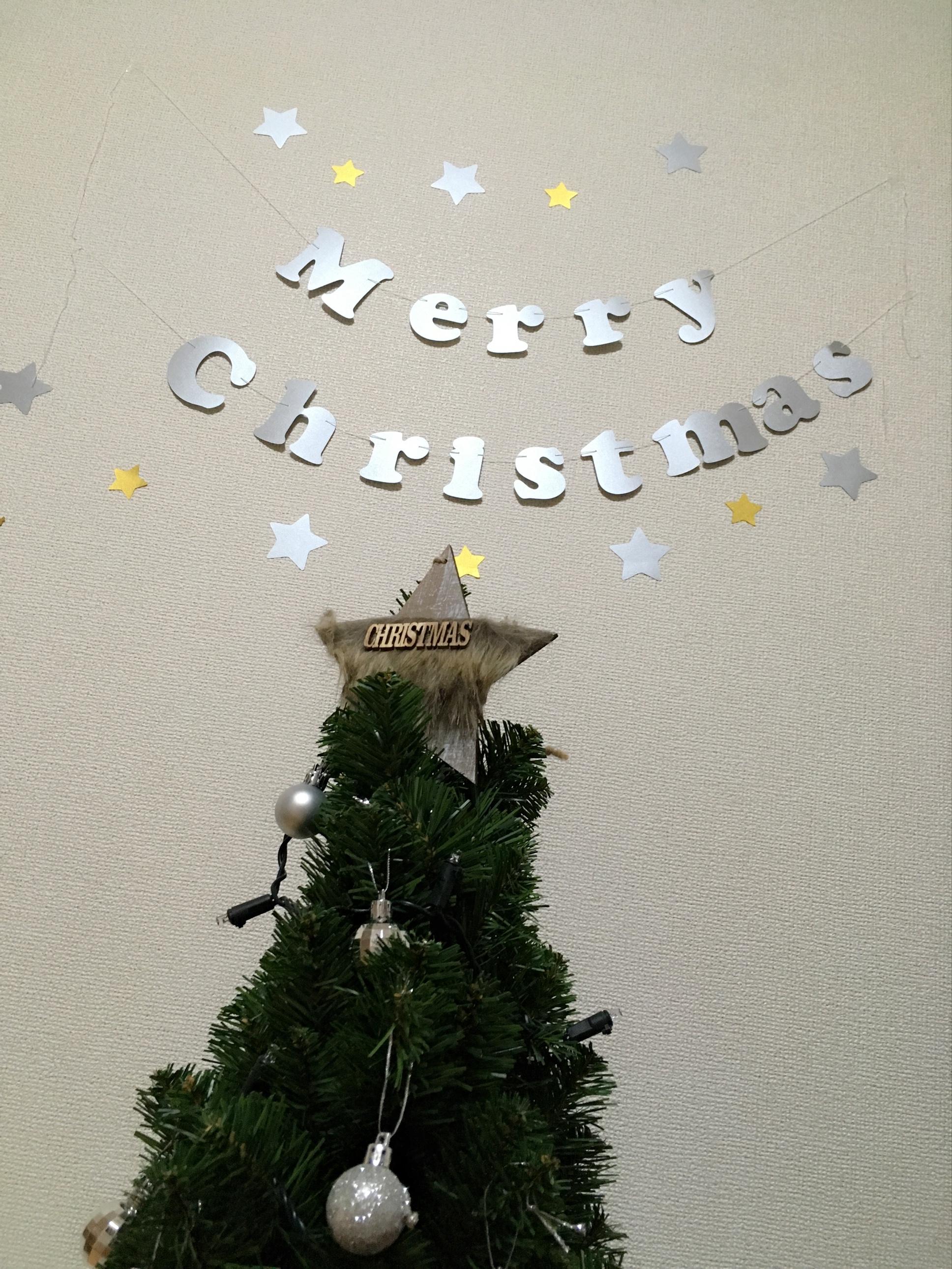 【ダイソー】のクリスマスグッズがとても可愛い♡_1