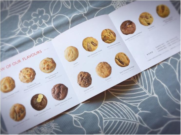 ♡イギリスの人気クッキー専門店ベンズクッキーが自由が丘に♫今ならあまり並ばず買えちゃいます♡_2