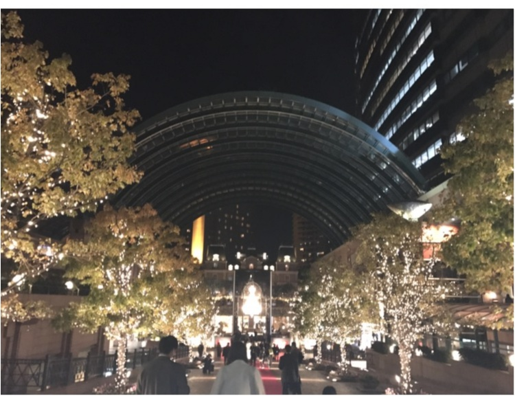 【X'MAS】今年もこの季節!デートにぴったり♪恵比寿で見るべきクリスマスツリーはこの2つ♥_3