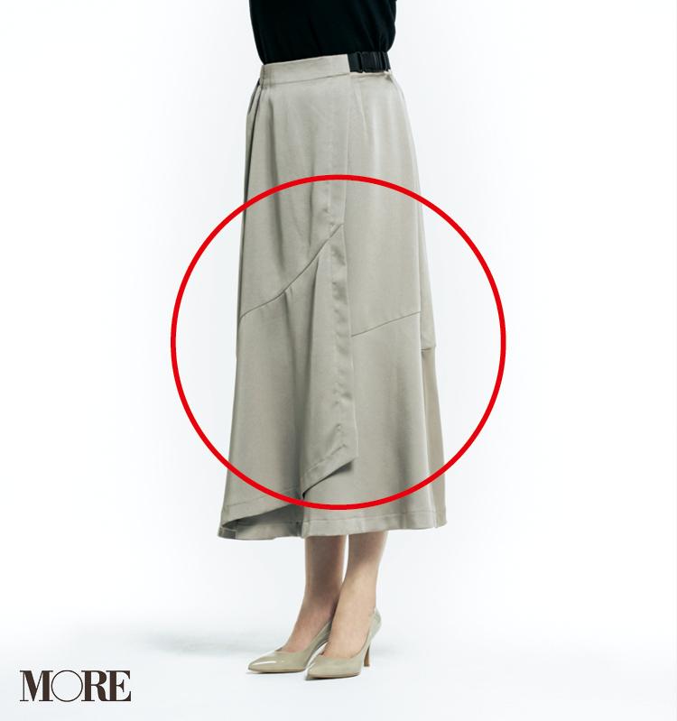 春スカート、いちばんきれいに見える靴はどれだ!? 全部はいてみました選手権☆記事Photo Gallery_1_26