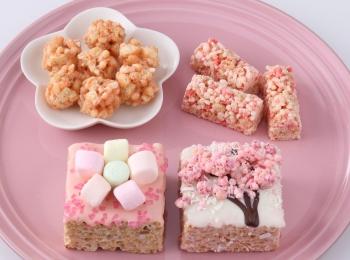 春の『東京ソラマチ』で食べたい、桜の限定グルメおすすめ7選♡ 【#桜 2019 14】