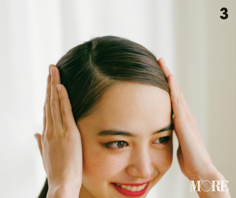 ロングヘアのアレンジ特集 - ゆる巻きのやり方など『BLACKPINK』ジェニーの髪型がお手本のヘアカタログ_28