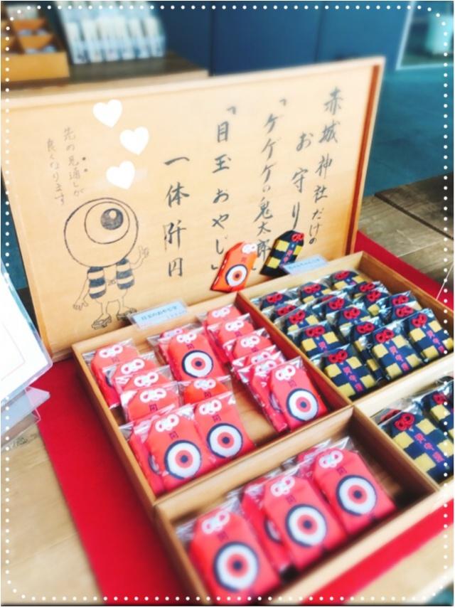 御朱印ガールデビュー☻日本一オシャレな神社!?として有名な「赤城神社」@神楽坂の御朱印帳が可愛いってウワサ♡_2