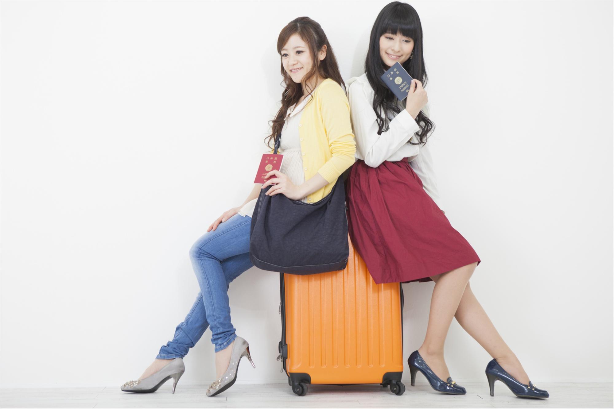 G.W.の海外旅行。円安・円高、どっちがオトクかわかってる!?_1