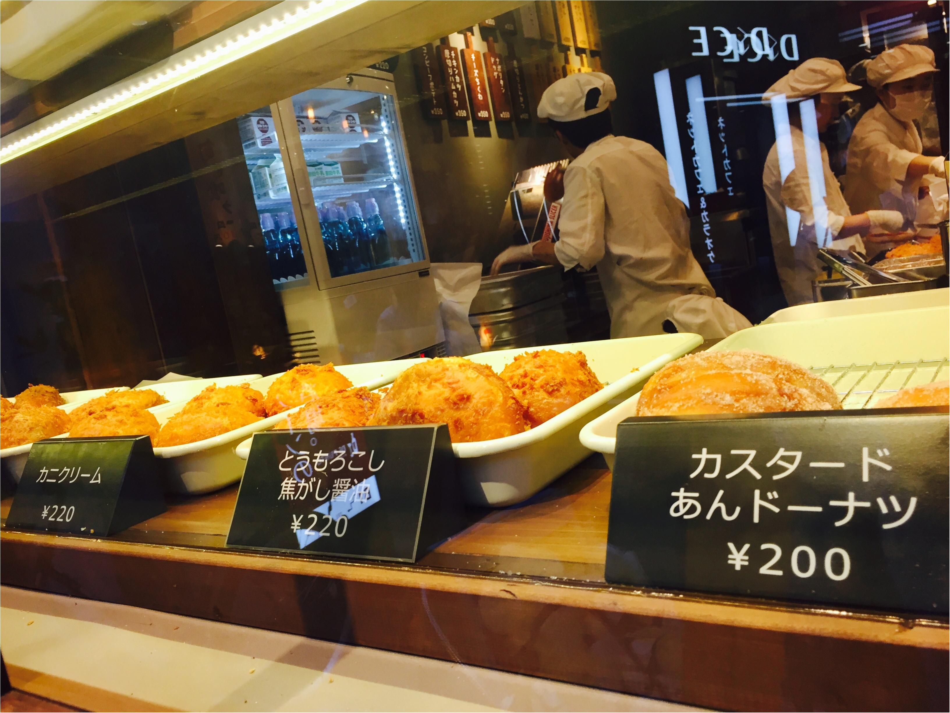 ♡パン好きの方必見!!作りたてが食べれるコッペパン専門店とは??♡_4