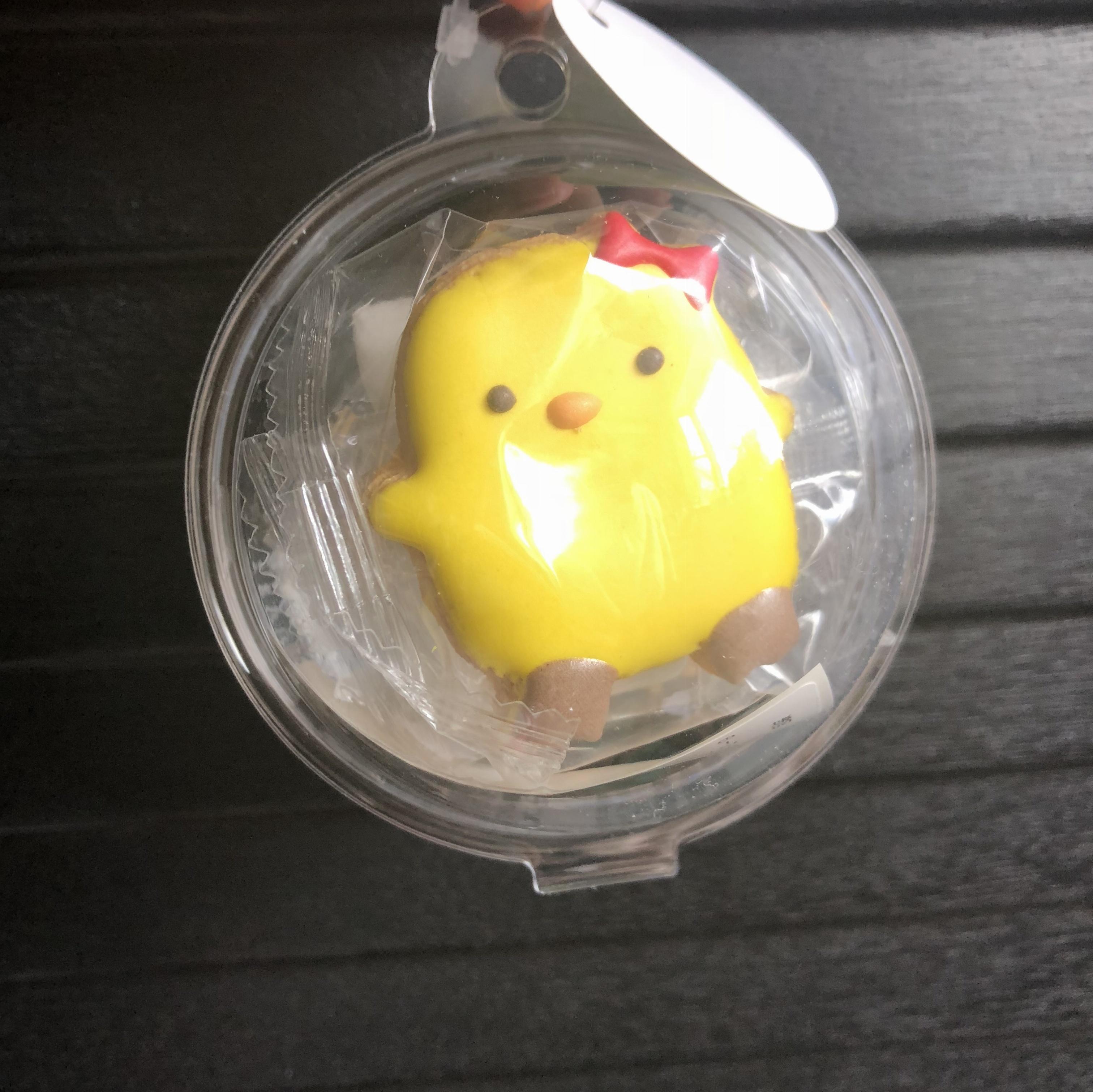 《スイーツ》神戸に行ったらこのお土産♪アイシングクッキー!_2