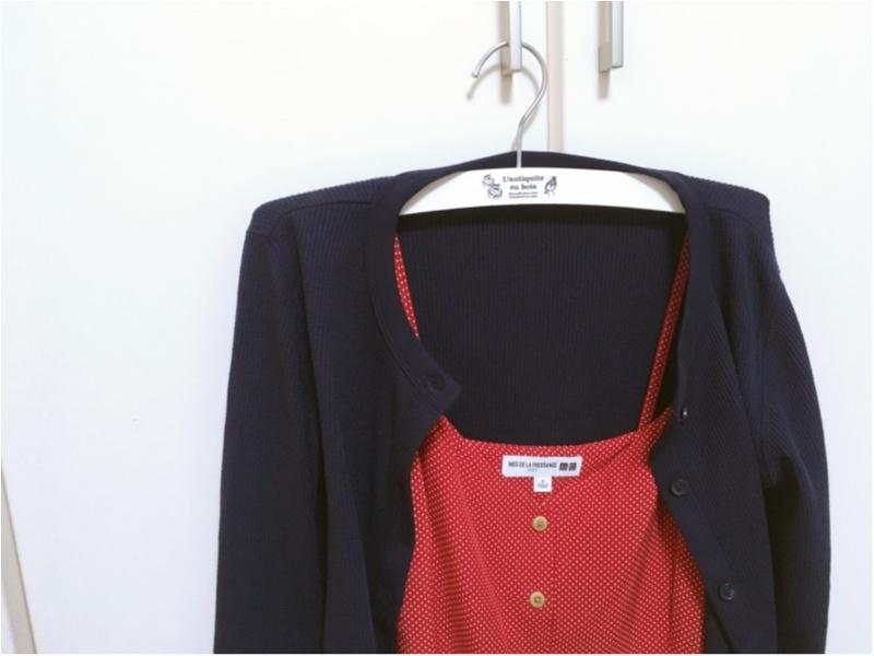 【UNIQLO】イネス春夏新作《フレンチレトロ》デザインが素敵で人気!私が購入した3点はコレ♡_3