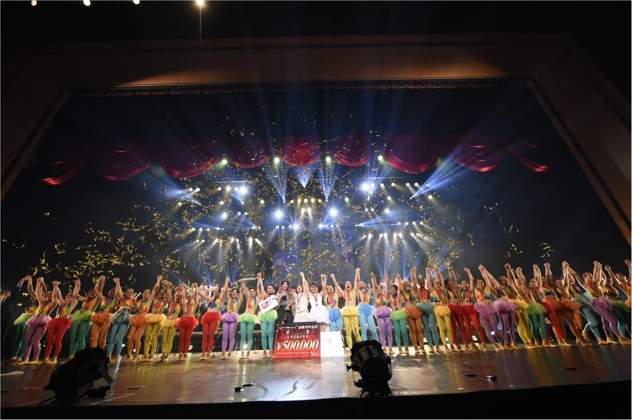 """【本日開幕】日本最大のダンスの祭典""""Legend Tokyo""""過去受賞作品を総復習!!_3"""