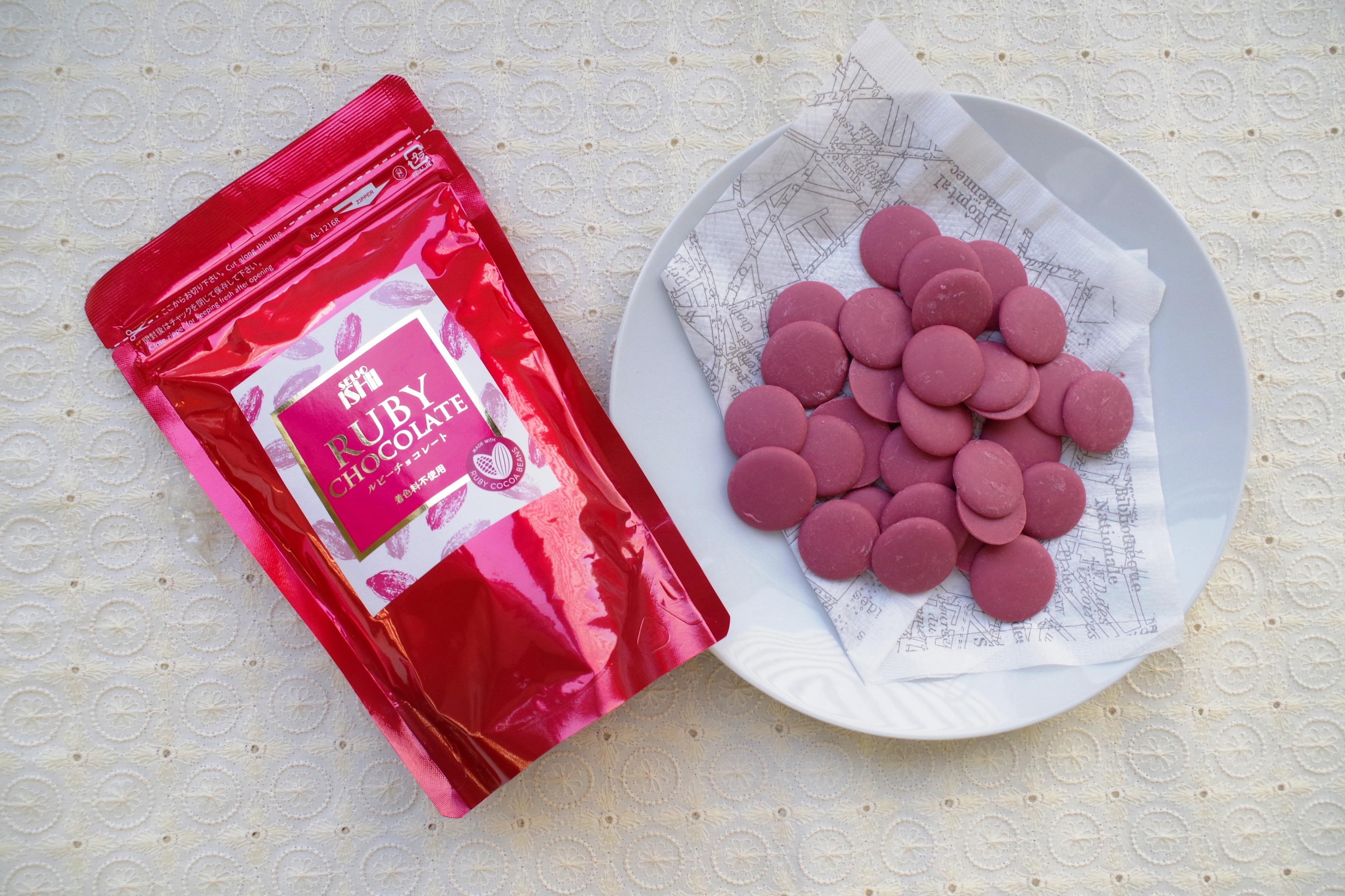 『成城石井』でピンクのルビーチョコをGET♡ おすすめ4品!【#バレンタイン 2020】_4