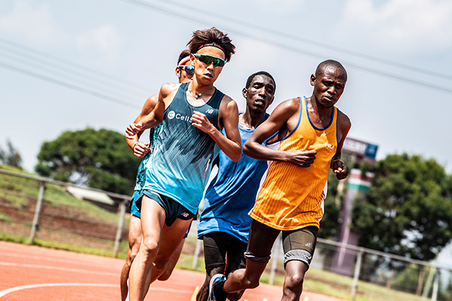 """""""山の神""""になっていなければ、マラソンはきっとやめている。神野大地が今だから語る、人生を変えた「箱根駅伝」の真実_4"""