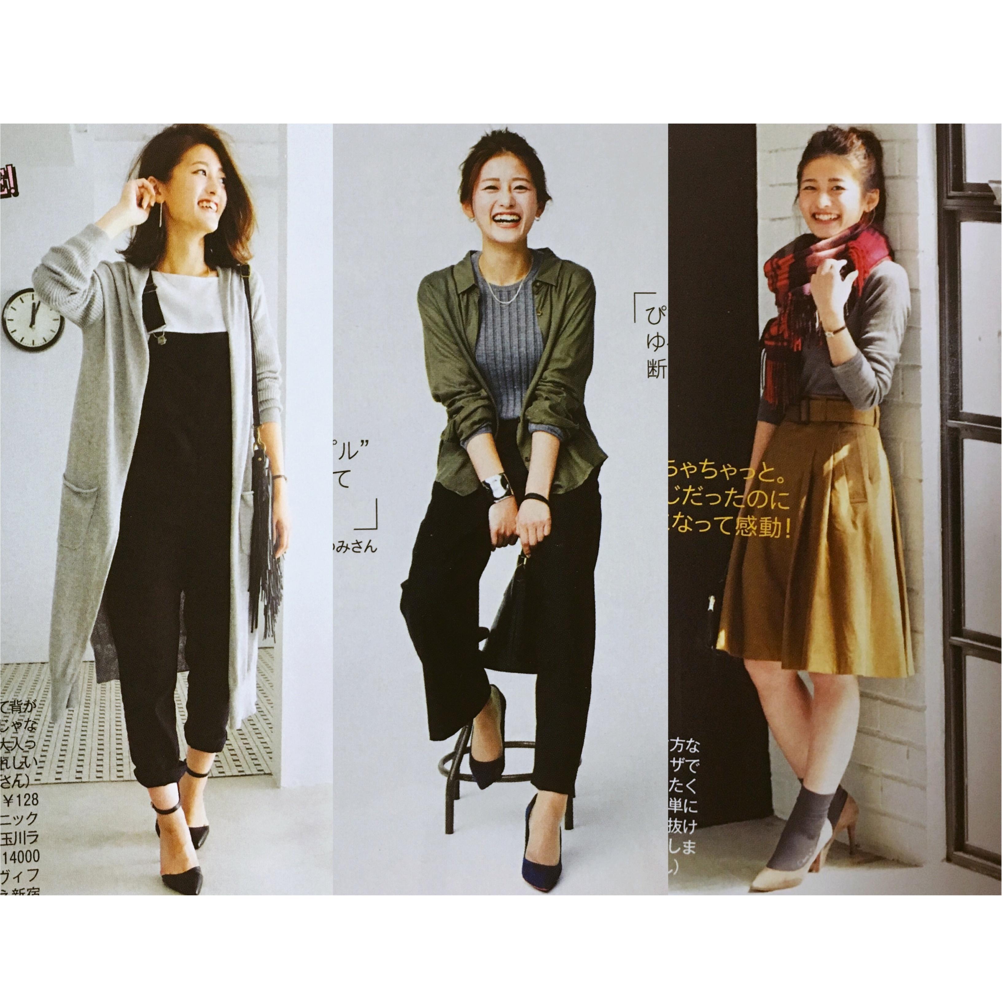 あゆみのファッション。No.291 あゆみ_1