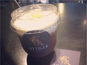 <台湾発>暑い日にオススメ!フルーツ×コーヒーのヒンヤリドリンクが飲めるのはココだけ♡