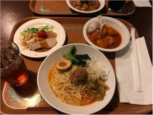 【東京ディズニーシー】に行ったら、食べておきたいもの★_7