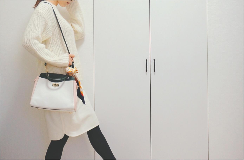 【UNIQLO誕生感謝祭第3弾!】寒い冬もこれで暖か&快適に❤️着回しもしやすい《優秀スカート》を色ち買い!_5