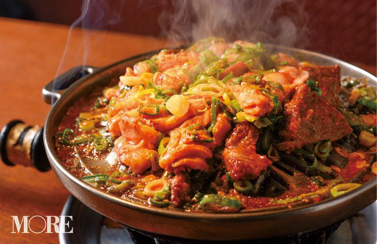 『黒毛和牛 御殿かるび』に『炙り上ロース』、箸が止まらない! 白ご飯が進む ! 東京のおすすめ焼肉店&メニューはこれだ_2