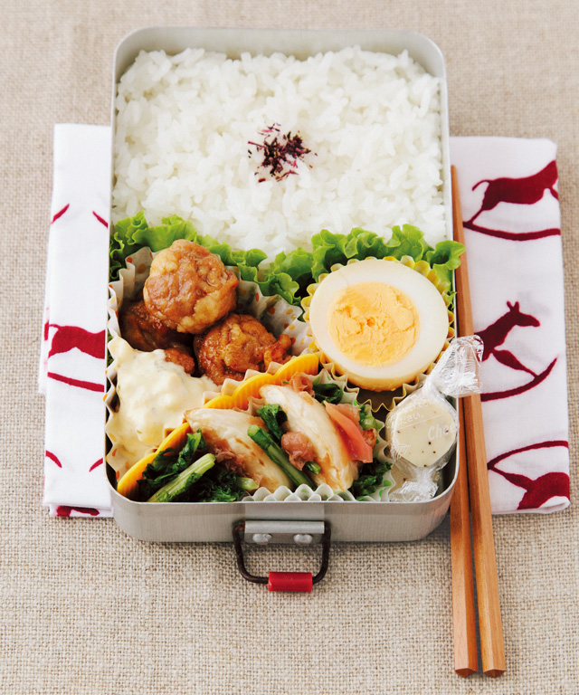 簡単! お弁当の作り置きおかずレシピ特集 - お弁当箱につめるだけの常備菜レシピまとめ_59