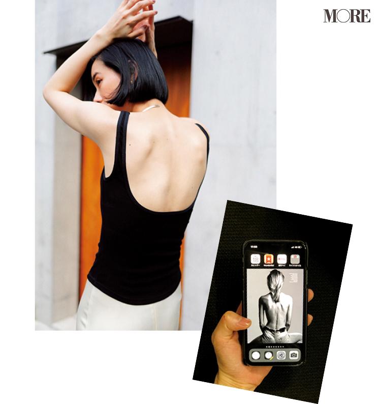 美肌、代謝UP、姿勢・O脚改善。モデル・Junko Katoさんが約1年のジムトレで得たものとは? やる気をキープする方法も教えます_3