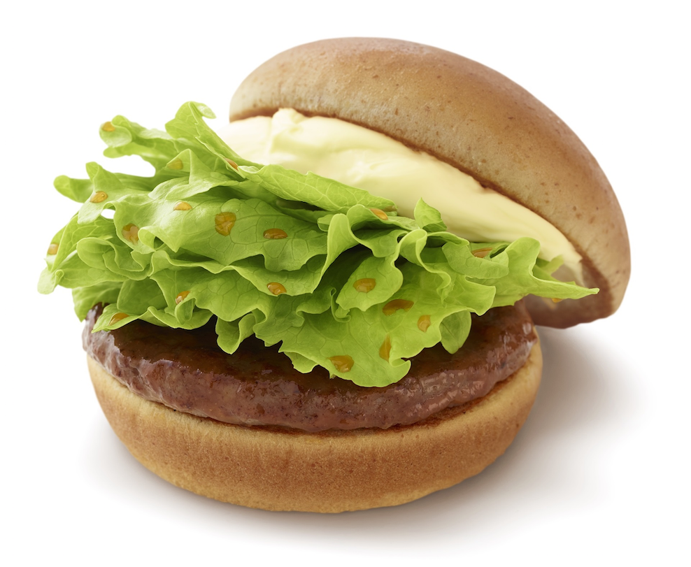 「クリームチーズテリヤキバーガー」が帰ってきた! 春もやっぱり『モスバーガー』へ行かなくちゃ♡_1